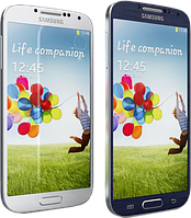 "Китайский Samsung Galaxy S4 mini (i9500), дисплей 4"", Wi-Fi, ТВ, 2 SIM. Новинка!"