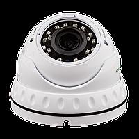 Антивандальная IP камера Green Vision GV-060-IP-E-DOS30V-30.