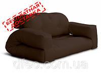 """Диван кровать""""hippo"""" кричн, бескаркасный диван, диван раскладной,маленький диван,диван трансформер."""