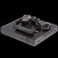 Гибридный видеорегистратор AHD  GV-A-S034/16  1080N ТМ Green Vision