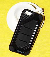 Бронированный чехол Motomo Armor Case for iPhone 7 Black