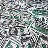 Бязь с долларами