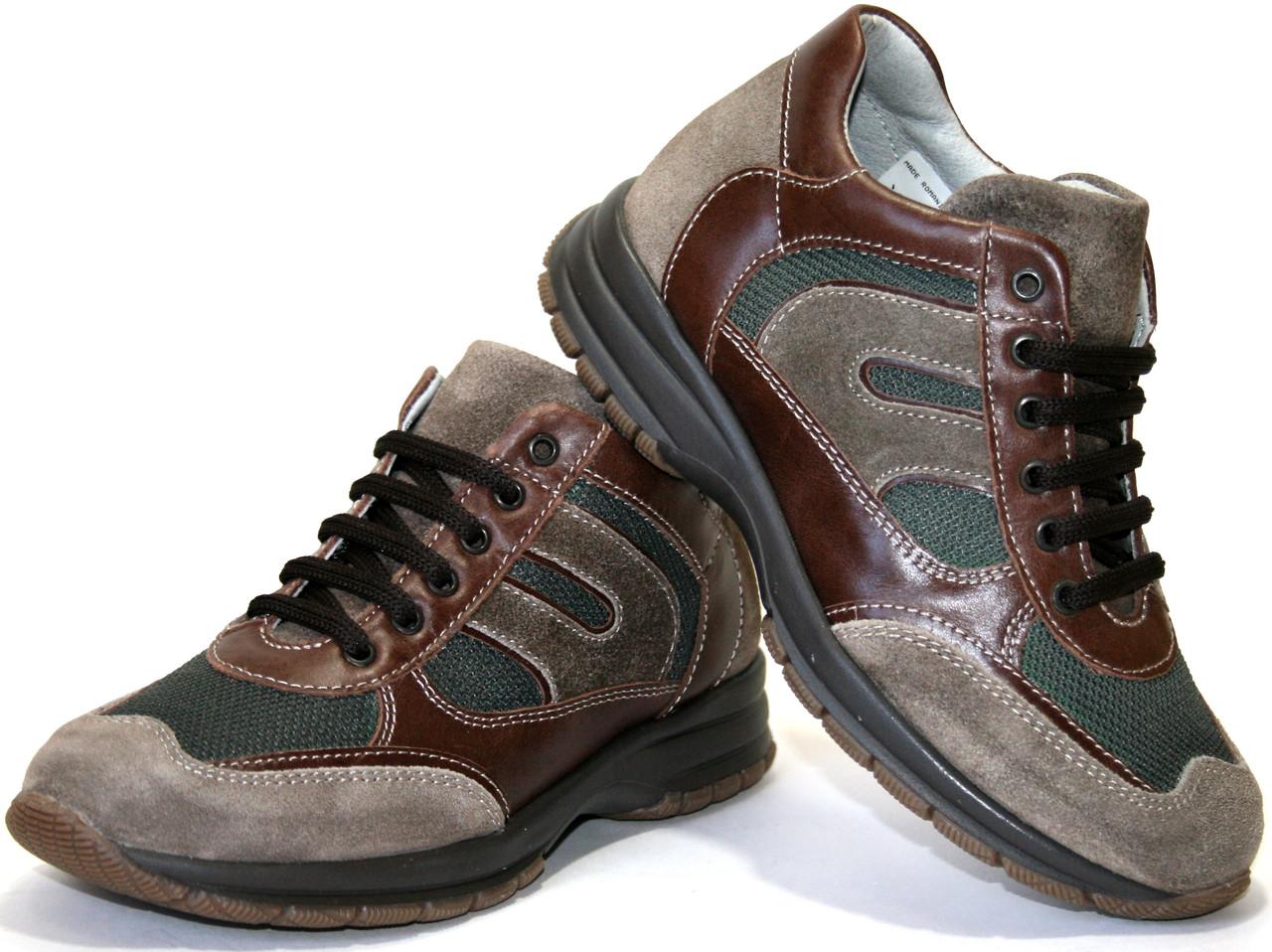 Дитячі черевики CIAO BIMBI Італія 31-36