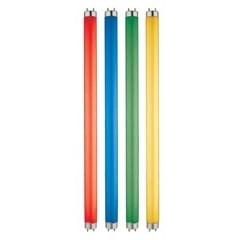 Люминесцентные лампы Osram COLOUR 18W T8