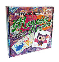 """Гр Набор творчества """"Mosaics magnets"""" 882 (10) """"STRATEG"""""""