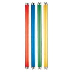 Люминесцентные лампы Osram COLOUR 36W T8