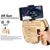 AR-GUN Пистолет для игры в виртуальной реальности. AR Game Gun Gamepad for Android/ IOS устройств