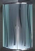 Душова кабіна INVENA Marbella AK-46-194 90x90 без піддона (Польща)