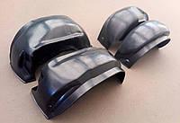 Подкрылки передние и задние Митсубиши Паджеро Спорт (1996-2008) Pajero Sport