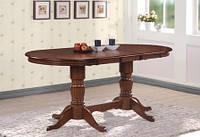 Стол раскладной деревянный Fedel 150