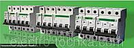 Автоматический выключатель АВ 2000 1P 04А