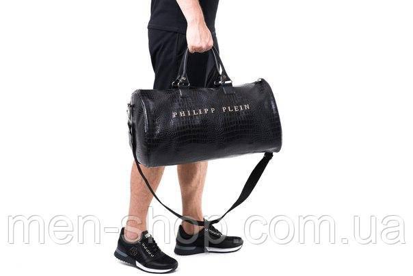 Дорожная сумка Philipp Plein мода 2017