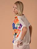 Блуза Ферди принт, фото 3