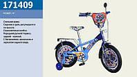 Детский двухколесный велосипед , 14 дюймов (171409)