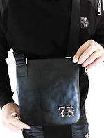 Модная сумка через плече Philipp Plein