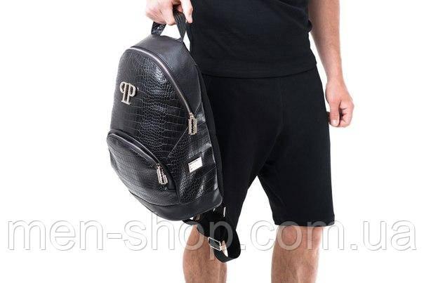 Стильный рюкзак Philipp Plein