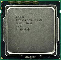 Intel Pentium G630 2.7GHz/3Mb s1155