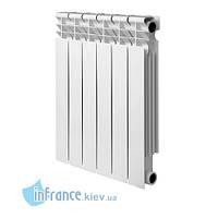 Биметаллический алюминиевый радиатор RODA NSR-040 (10 секций)