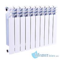 Алюминиевый радиатор CALGONI ALPA Pro 500 (10 секций)