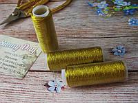 Швейные нитки, люрекс
