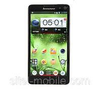 "Lenovo IdeaPhone S898T MT6589T 5.3"" Черный, фото 1"