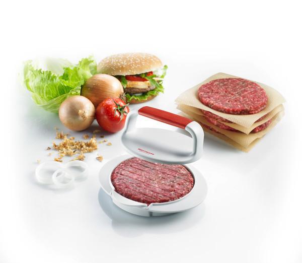 Пресс для изготовления гамбургеров Boral Hamburger maker - Mix Max в Одессе