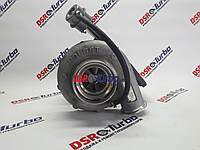 Турбокомпрессор HOWO 336-371 л.с с клапаном VG1560118229