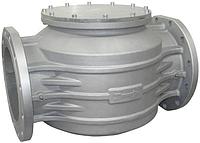 """Газовый фильтр """"MADAS"""" с фланцевым соединением FM 200 (6 bar)"""