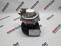 Турбокомпрессор ТКР 8.5-H3 с искрогасителем (чехол)