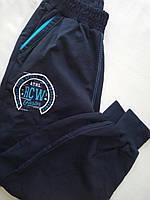 Спортивные штаны на мальчика Хлопок, размеры 9- 13 лет Турция