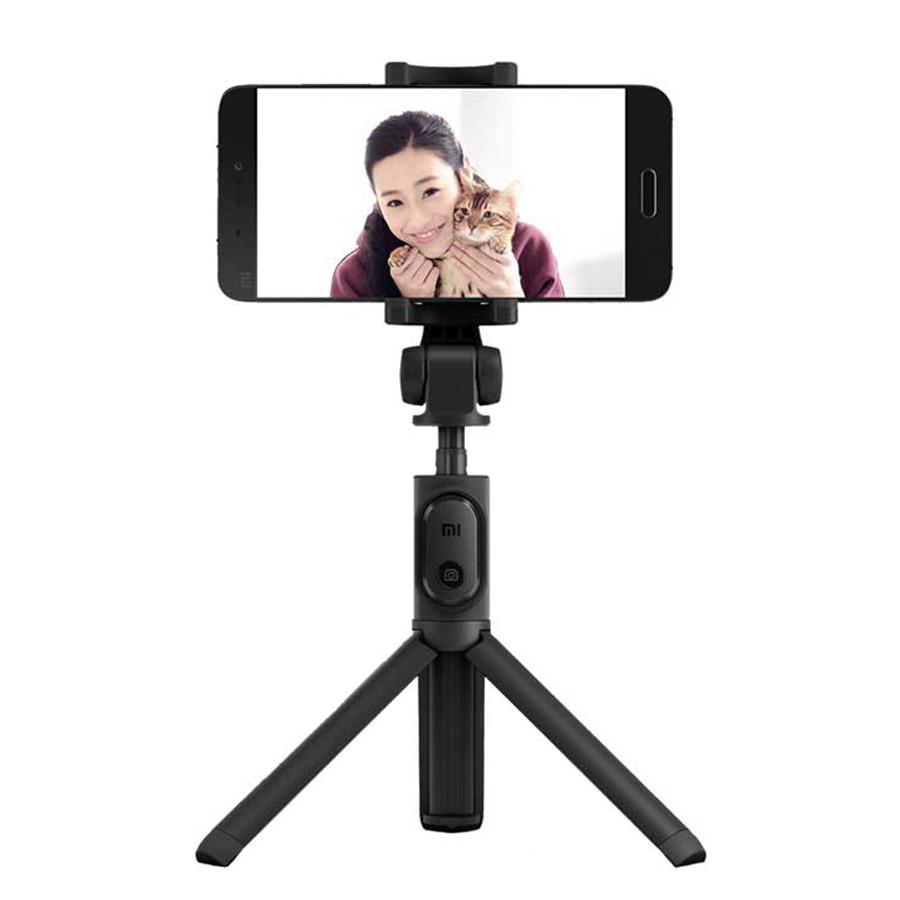 Селфи-монопод Xiaomi Selfie Stick Tripod Black (FBA4053CN)