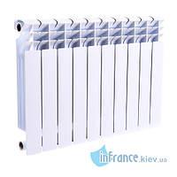 Алюминиевый радиатор CALGONI ALPA 500 (10 секций)
