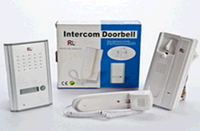 Домофон Intercom RL-3208A