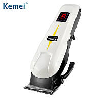 Машинка для стрижки животных Kemei 809A