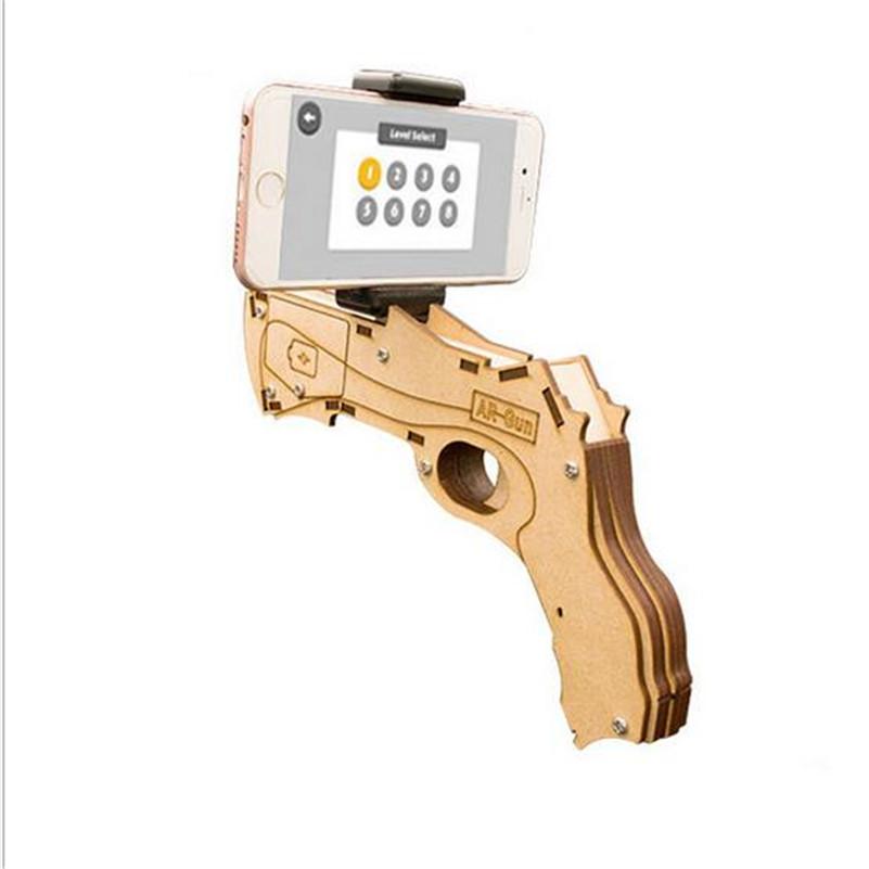 Пистолет дополнительной реальности AR Game Gun