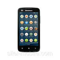 """Lenovo IdeaPhone A378Т 4.5"""" Черный, фото 1"""