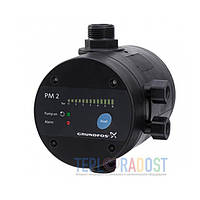 Реле давления Grundfos PM2 AD 1x230V 50/60Hz(96848740)
