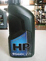 """Масло для двухтактных двигателей HP (1л.) (Оригинальное)  """"Husqvarna"""""""