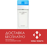 Dolce & Gabbana D&G Light Blue Woman 100 ml