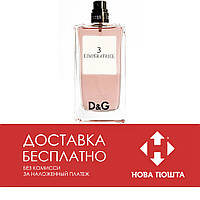 Tester Dolce & Gabbana L'imperatrice 3 LUX 100 ml