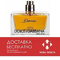 Tester Dolce & Gabbana The One 75 ml