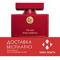 Dolce & Gabbana D&G The One Collector's Editions 75ml
