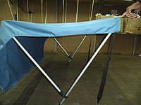 Летние тенты на лодки Крым, фото 1