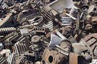 Несколько причин сдать металлолом.