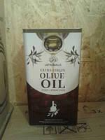 Оливковое масло Latrovalis 5л Греция Extra Vergine Olive Oil Латровалис