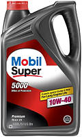 Масло моторное Mobil 1  10W40  4.73лит. (банка).Made in USA