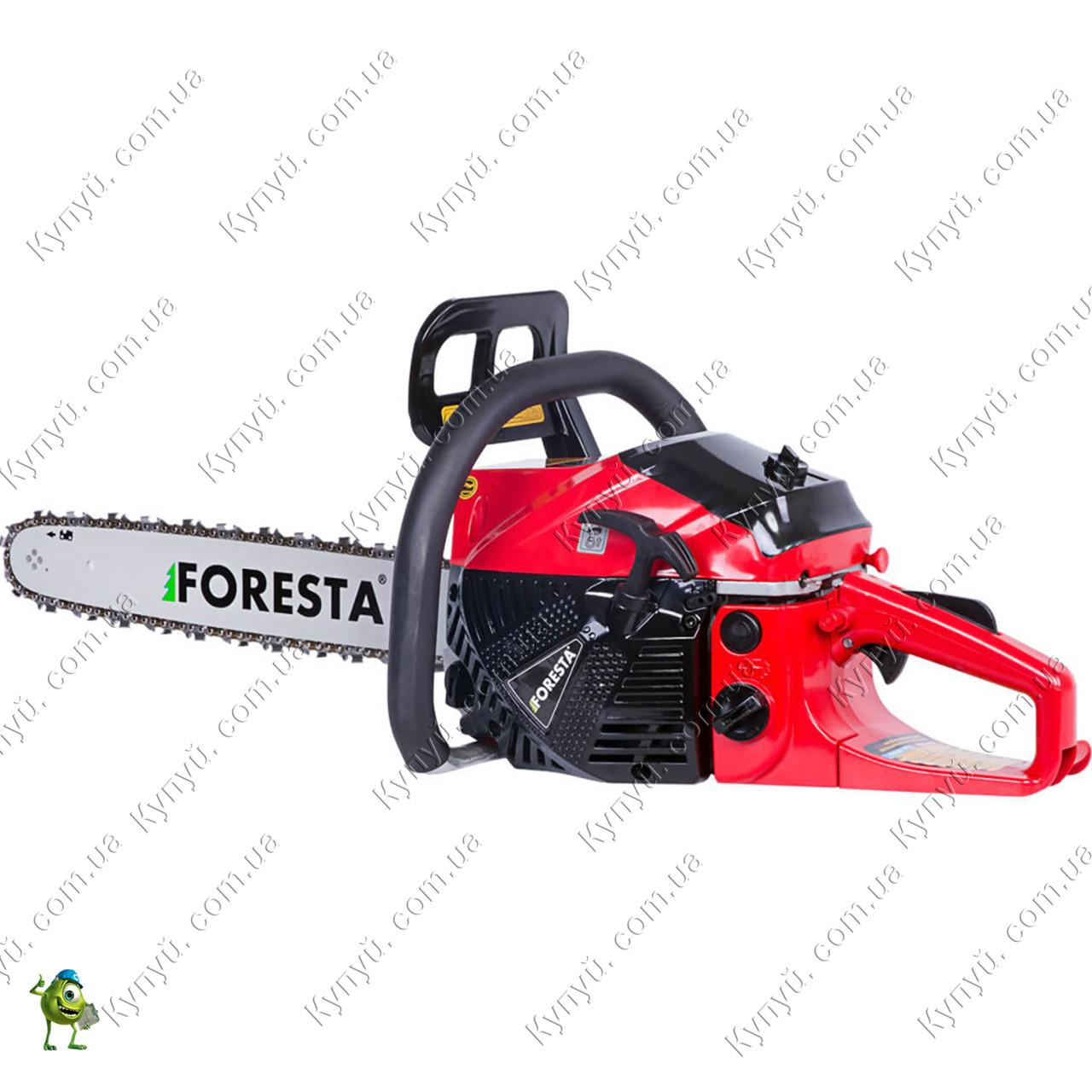 Бензопила Foresta FA-45P