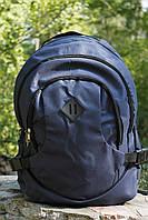 Модный городской (школьный) рюкзак FG blue