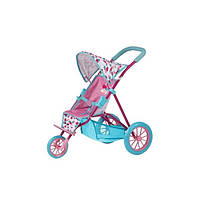 Трехколесная коляска для куклы BABY BORN Чудесный денёк 1423491