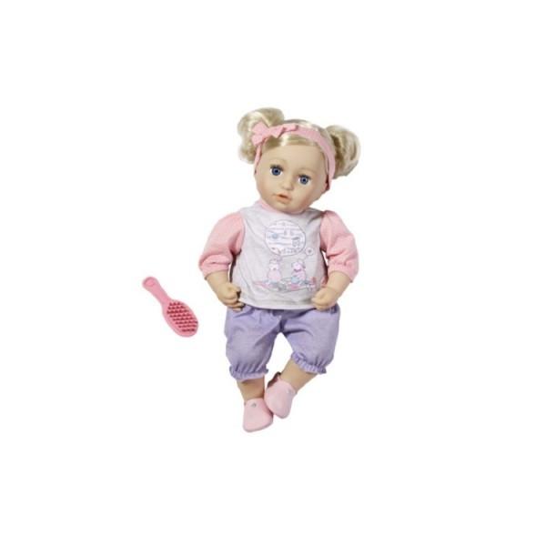 Кукла BABY ANNABELL Милая София (43 см с аксессуаром) 794234
